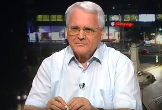 Милојко Пантић