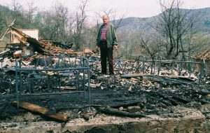 Posledice NATO bombardovanja su katastrofalne / Foto Tanjug