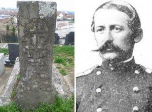 Spomenik Jevremu Vukosavljeviću u Čačku čeka na uređenje
