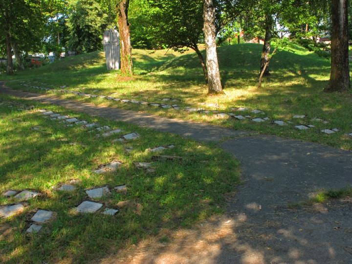 spomen područje Šušnjari – Sanski Most