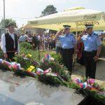 Obilježavanje dana oslobađanja više od 7.000 srpskih mještana Smoluće, Tinje i Potpeći iz višemjesečnog okruženja neprijatelja i polaganje vijenaca poginulim borcima i civilima.