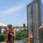 Obilježavanje dana oslobađanja više od 7.000 srpskih mještana Smoluće, Tinje i Potpeći iz višemjesečnog okruženja neprijatelja - parastos.