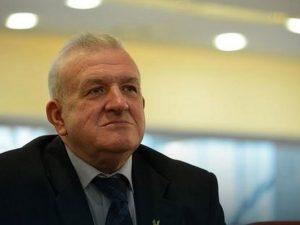 Atif Dudaković (Foto:FAKTOR.BA / RAS SRBIJA)