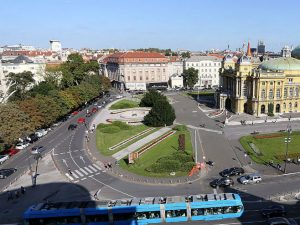 Zagreb (Foto: nacional.hr)