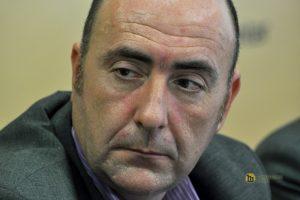 Slobodan Jakovljević, FOTO: Medija centar Beograd