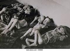 Bolesna djeca u Jasenovcu