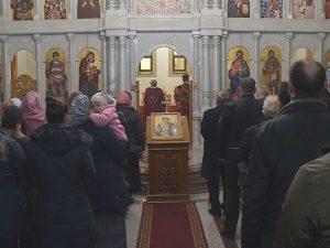 Liturgija u Drakuliću