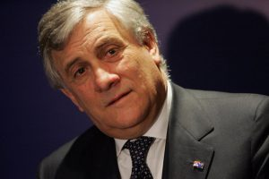 Antonio Tajani (Foto A. Vasiljević)