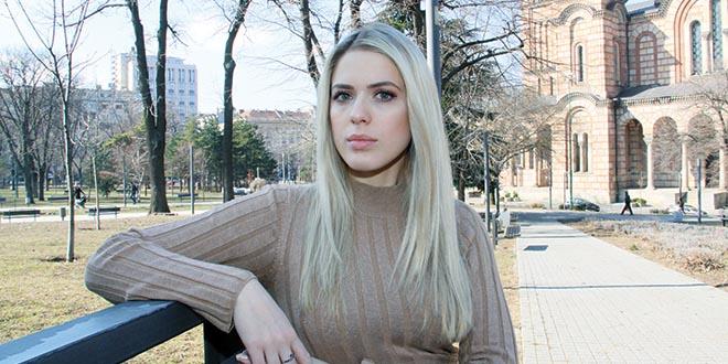 Бојана Петровић (Фото: Печат)