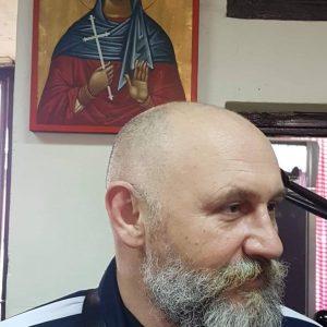 Mile Bajšev