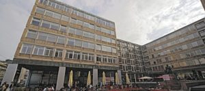 Filozofski fakultet u Beogradu
