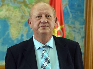 Др Зоран Станковић