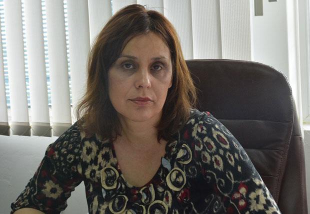 Violeta Čolaković