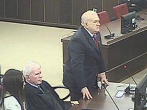 Suđenje DudakovićuFoto: RTRS