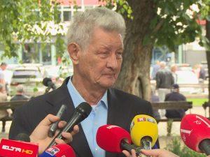 Akademik Mihajlo Vukas
