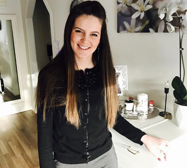 Simonida Maksimović sada živi u Norveškoj