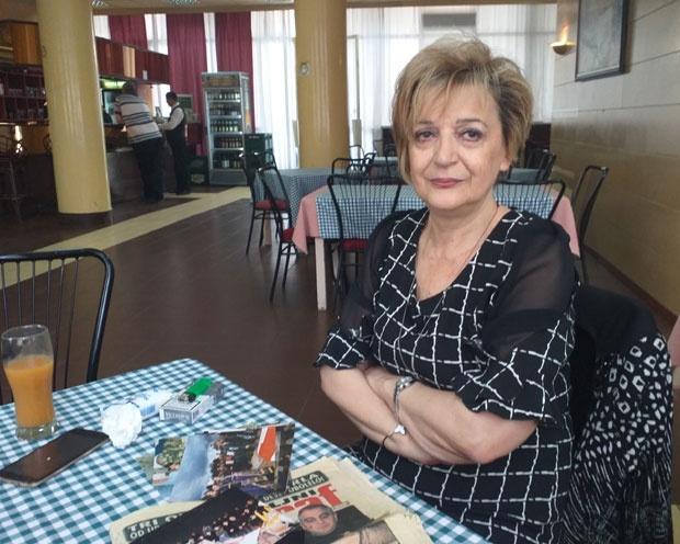 Vesna Lovre