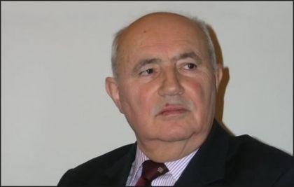 Akademik Srboljub Živanović