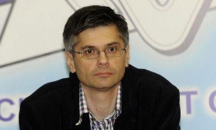 Aleksandar Čotrić, narodni poslanik