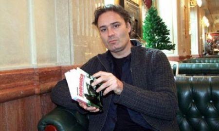 Aleksandar Dorin