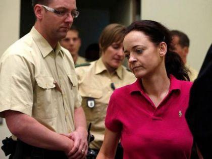 Beata Čepe na suđenju