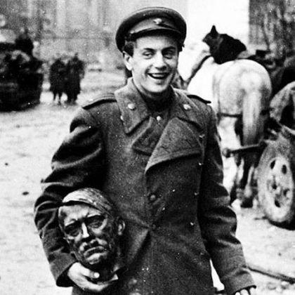 Izložena fotografija iz 1945.