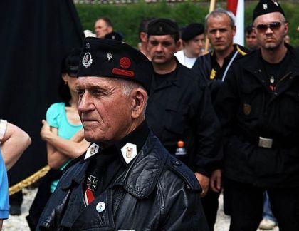 Bivše ustaše primaju redovno penzije od hrvatske države