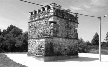 Bunker koji su u Drugom svjetskom ratu koristili ustaše