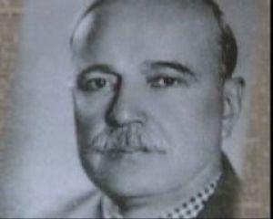 Branko Popović, streljani dekan Tehničkog fakulteta i slikar
