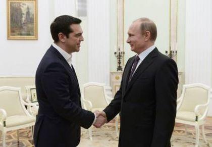Cipras i Putin