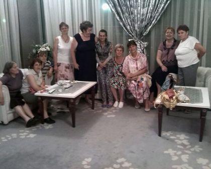 Članice Udruženja žena žrtava rata RS na oporavku u Banji Laktaši
