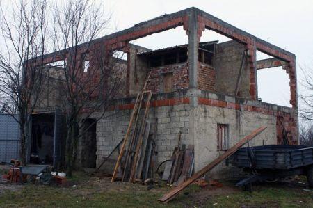 Devastirane i napuštene srpske kuće