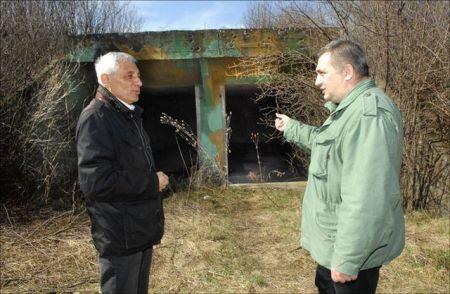 Đorđe Aničić i Petar Nedeljković / Foto P. Mitić