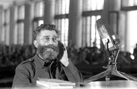Presudom od 15. jula 1946. godine general Mihailović je osuđen na smrt streljanjem