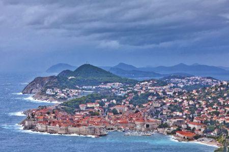 Dubrovnik, danas