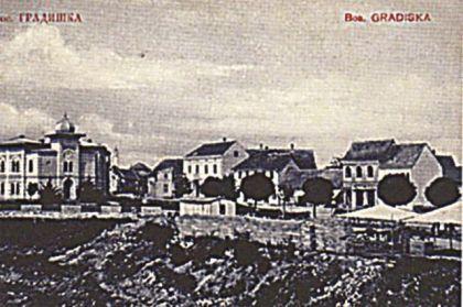 Bosanska Gradiška: Nemi svedok stradanja crnogorskog velikog zbega