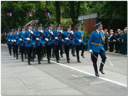 Gardijska brigada Vojske Srbije