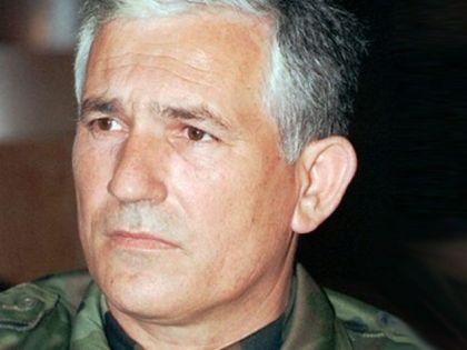 General Mile Mrkšić