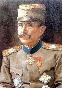General Petar Bojović