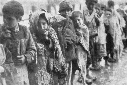 Геноцид над Јерменима