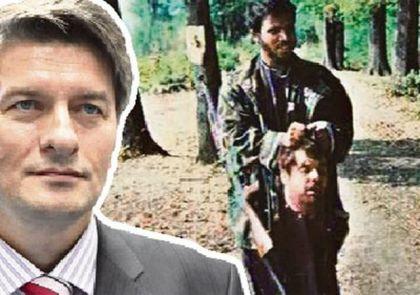 Glave srpskih vojnika donesene Šemsudinu Mehmedoviću