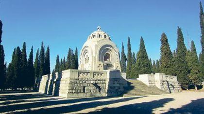 Grčka, Zejtinlik u Solunu
