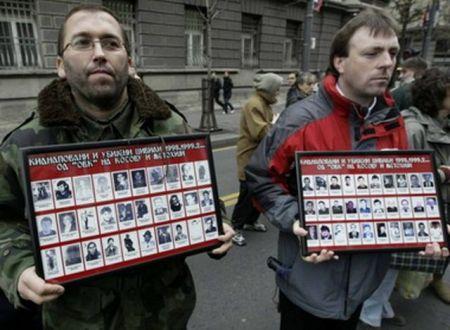 I dalje se ništa ne zna o nestalim Srbima na Kosmetu