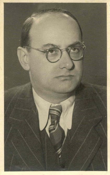 Ilija Pržić, streljani profesor Pravnog fakulteta BU