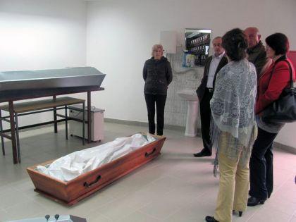 Ispraćeni posmrtni ostaci Rajka Kmezića ubijenog u Sarajevu
