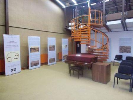 Izložba Ekonomije jasenovačkog logora