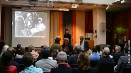 Jasenovac - tribina