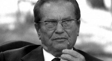 Josip Broz Tito (Foto: Novosti)