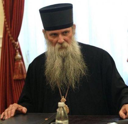 Episkop Jovan Ćulibrk, Foto: FoNet