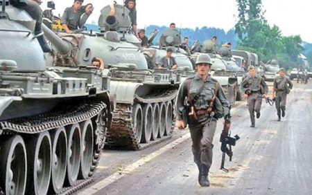 Jugoslavenska narodna armija
